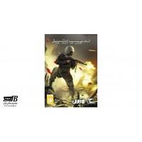 PC 1DVD بازی ایرانی مسیر عشق