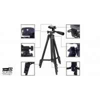 پایه دوربین TRIPOD 3120A