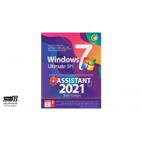 Windows 7 SP1 + Asistant 2021 36th 1DVD9